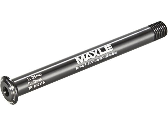 RockShox Maxle Stealth Road Quick-Release Axle 12x100mm